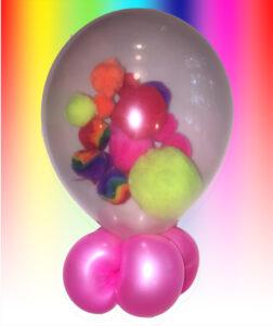 bubble party entertainer